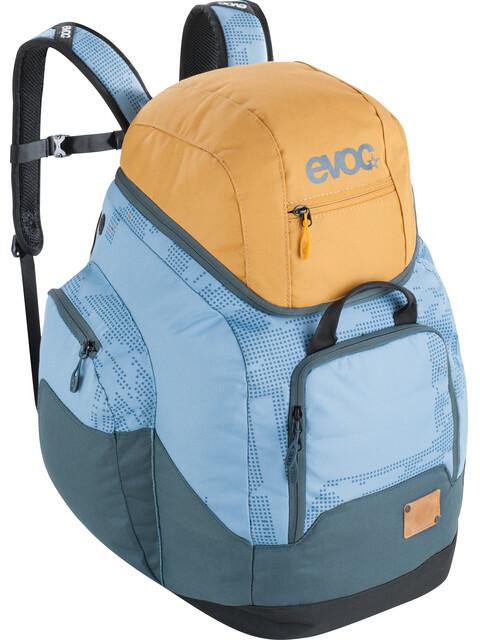 EVOC Boot - Accessoire de rangement - 60l Multicolore